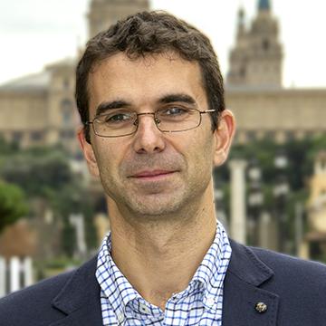Javier de Ramon - Equivalenza