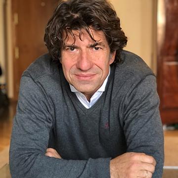 Juan Carlos González - RS Components