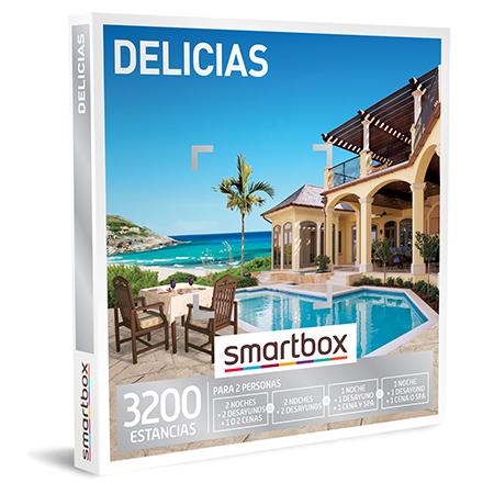 Delicias B2B Smartbox