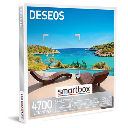 Deseos B2B Smartbox