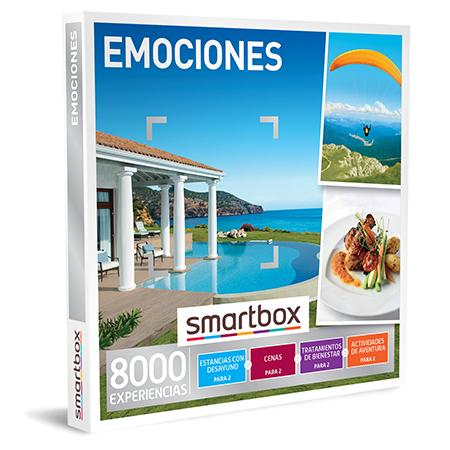 Emociones B2B Smartbox
