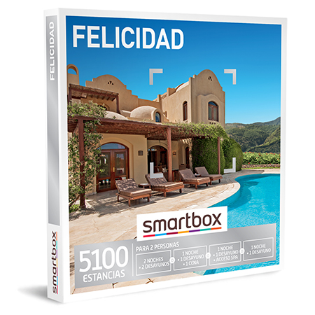 Felicidad B2B Smartbox