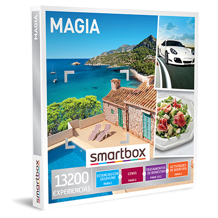 Magia B2B Smartbox