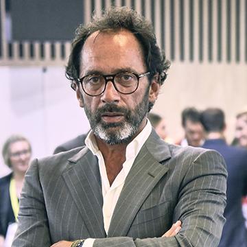 Jose Alarcón - Openbravo