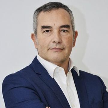 Jose Luis Sánchez - Atento