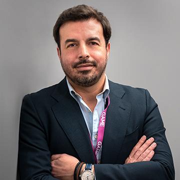 Juan Garrido - GAME
