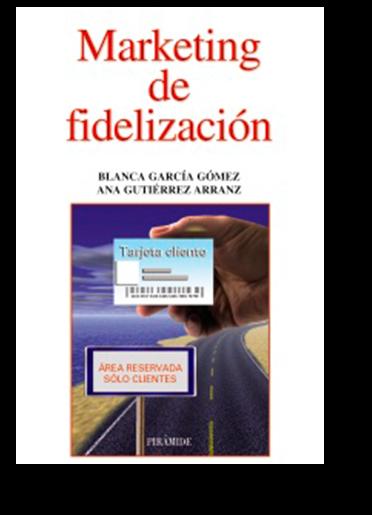 Marketing de fidelización - Ediciones Pirámide